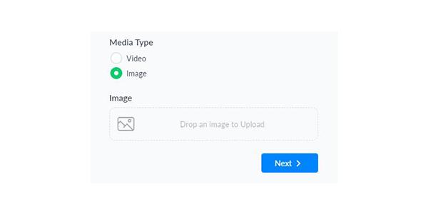 Thêm hình ảnh và video vào Landing Page